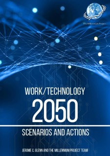 Work/Technology 2050